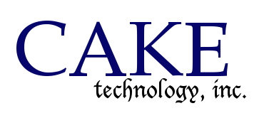 CAKE Technology logo