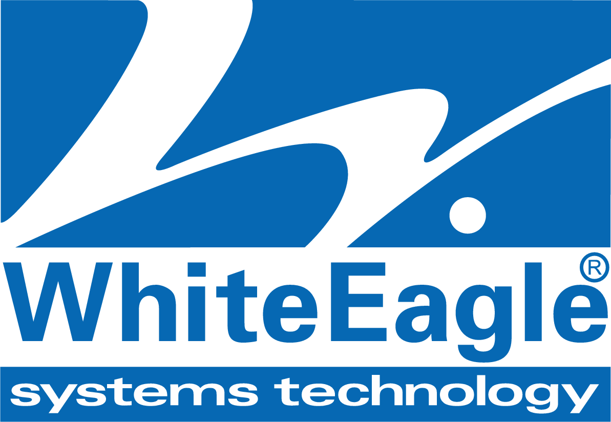 White Eagle Systems Technology logo